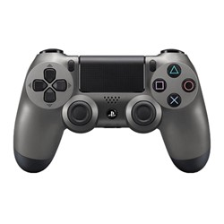 Slika SONY PLAYSTATION gamepad DUALSHOCK 4 V2 (Sivi)