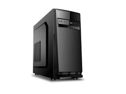 Slika RED PC ATHLON 3000G/A320/8GB/2 , AMD Athlon 3000G , SSD 240GB , DIMM DDR4 8GB 2666MHz  , Integrisana Radeon Vega 3