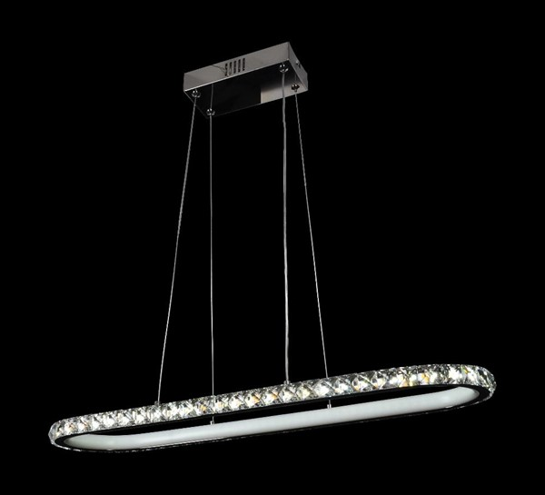 Slika MV LUX LUNA MD7006-1F 32W LED