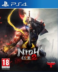 Slika NIOH 2 - PS4 Game