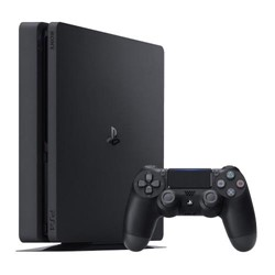 Slika SONY konzola PLAYSTATION 4 SLIM 500GB -
