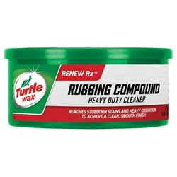 Slika TURTLEWAX RUBBING COMPOUND PASTE 297