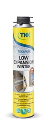 "Slika PUR PENA""TKK""LOW-EX WINTER 750ML"