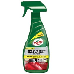 Slika TURTLE GL WAX IT WET 500ML