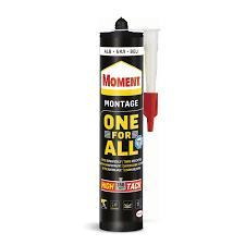 Slika HENKEL MOMENT ONE FOR ALL 440