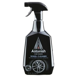 Slika ASTONISH WHEEL CLEANER 750ML