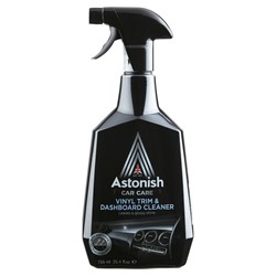 Slika ASTONISH VINYL TRIM&DASHBOARD 750ML