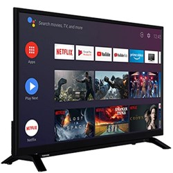 "Slika TV""TOSHIBA""32LA2063DG LED"